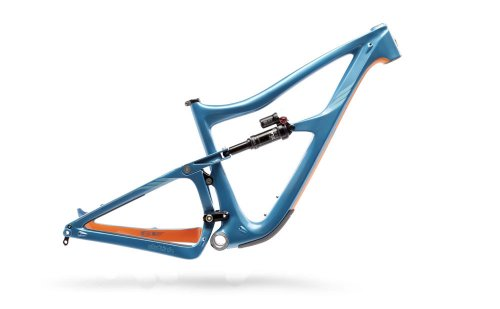 Ibis Ripmo Blue Frame Fox DPX2 - SOLD OUT