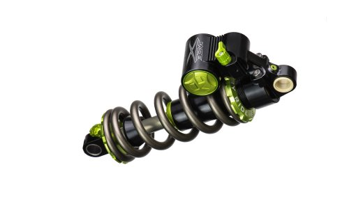 DVO Jade X Coil Shock Trunion Damper Only