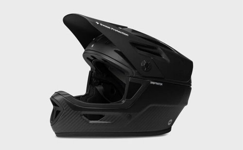 Sweet Protection  ARBITRATOR MIPS HELMET Black M/L Only